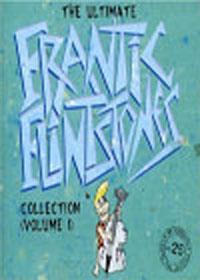 Frantic Flintstones - Ultimate Frantic Flintstones