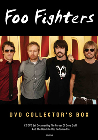 Foo Fighters - DVD Collectors Box (Inofficial)