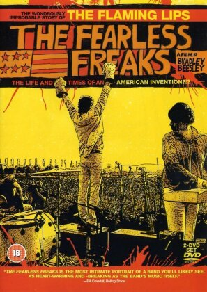 Flaming Lips - The Fearless Freaks (Inofficial)