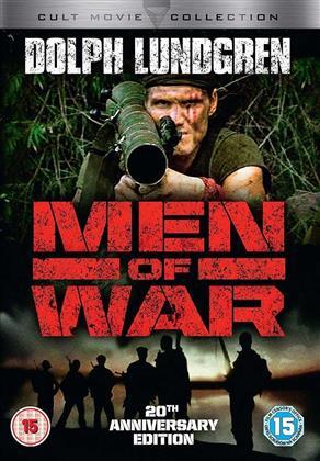Men Of War (1994) (20th Anniversary Edition)