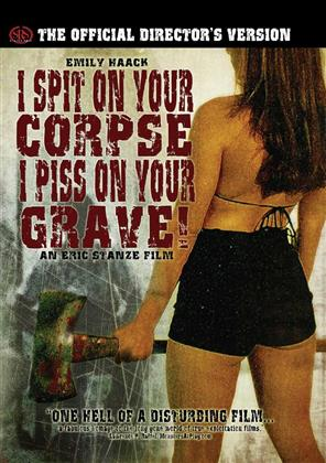 I Spit On Your Corpse, I Piss On Your Grave (2001) (Director's Cut)