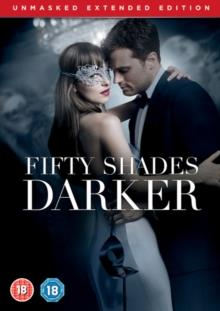 Fifty Shades Darker (2017) (Unmasked Edition)