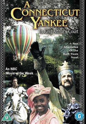 Connecticut Yankee In King Arthur's Court