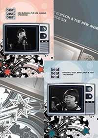Dave Dee Dozy Beaky Mick & Tich & Eric Burdon - Dave, Dee, Dozy, Mick And Titch/Eric Burdon - Beat, Beat, Beat