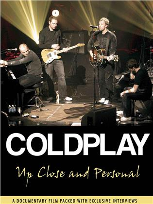 Coldplay - Up Close & Personal (Inofficial)