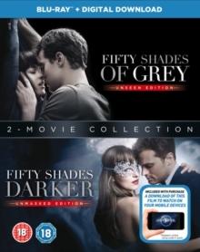 Fifty Shades Of Grey / Fifty Shades Darker (2 Blu-rays)