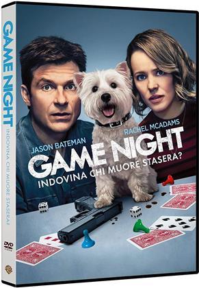 Game Night - Indovina chi muore stasera? (2018)