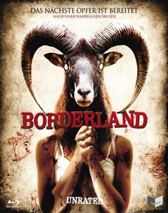 Borderland (2007) (Uncut, Unrated)