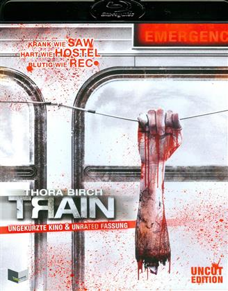 Train (2008) (Kinoversion, Uncut, Unrated)
