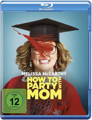 How to Party with Mom (2018)