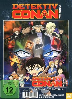 Detektiv Conan - 20. Film: Der dunkelste Albtraum (2016) (Digibook, Limited Edition)