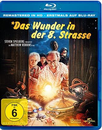 Das Wunder in der 8. Strasse (1987) (Remastered)