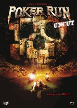 Poker Run (2009) (Limited Edition, Uncut)
