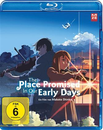 The Place Promised In Our Early Days (2004)