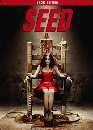 Seed (2006) (Star Metalpak, Limited Edition, Uncut)