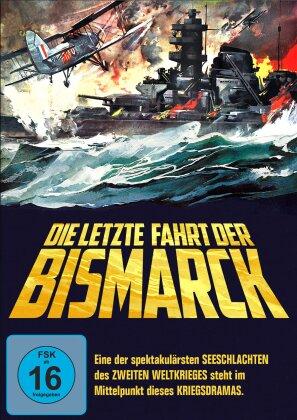 Die letzte Fahrt der Bismarck (1960) (s/w)