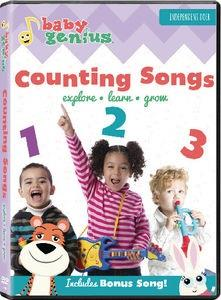 Baby Genius - Counting Songs