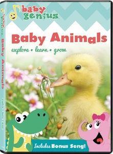 Baby Genius - Baby Animals