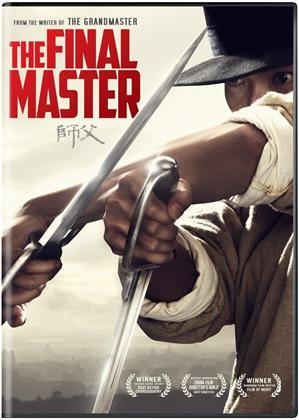 The Final Master (2015)