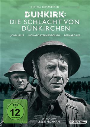 Dunkirk: Die Schlacht von Dünkirchen (1958) (Digital Remastered)