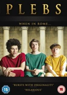 Plebs - Series 1