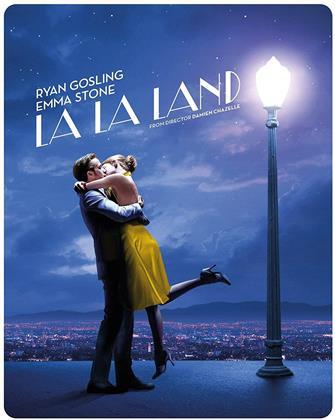 La La Land (2016) (Steelbook)