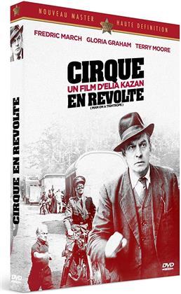 Cirque en révolte (1953) (s/w)