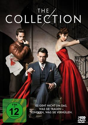 The Collection - Staffel 1 (3 DVDs)