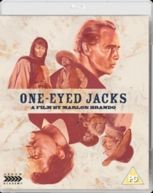 One-Eyed Jacks (1961) (2 Blu-rays)