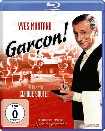 Garçon ! (1983) (Classic Selection, Director's Cut, Restaurierte Fassung)