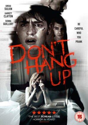 Dont Hang Up (2016)