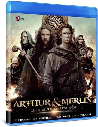 Arthur & Merlin - Le origini della leggenda (2015)