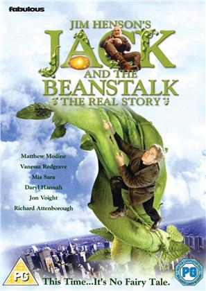 Jim Henson's Jack and the Beanstalk - The Real Story