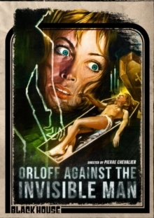 Orloff Against the Invisible Man (1970)