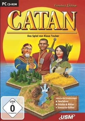 Catan (Creators Editon)