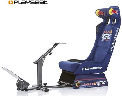 Playseat® Evolution Red Bull GRC - blue