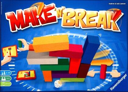 Make 'n' Break '17