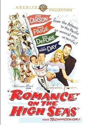 Romance on the High Seas (1948)