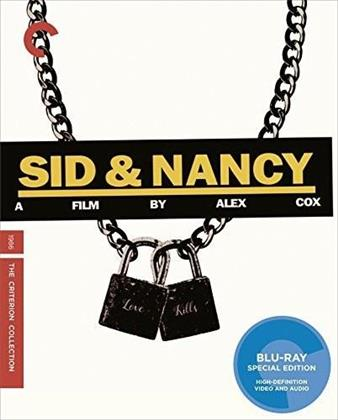Sid and Nancy (1986) (Criterion Collection)