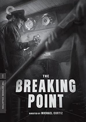 The Breaking Point (1950) (s/w, Criterion Collection, Restaurierte Fassung)