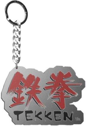 Tekken - Original Key Chain