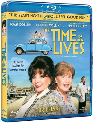 Time Of Their Lives (2017)