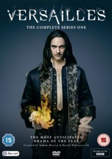 Versailles - Series One (4 DVDs)