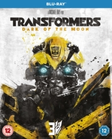 Transformers 3 - Dark Of The Moon (2011)