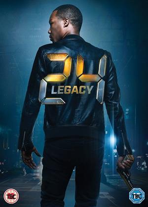 24: Legacy - Season 1 (4 DVD)