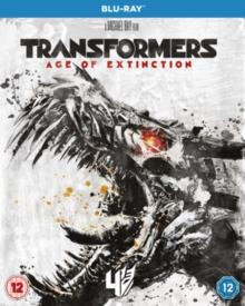 Transformers 4 - Age Of Extinction (2014) (2 Blu-rays)