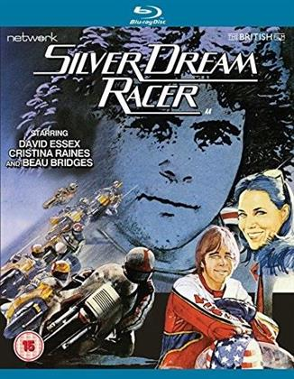 Silver Dream Racer (1980)