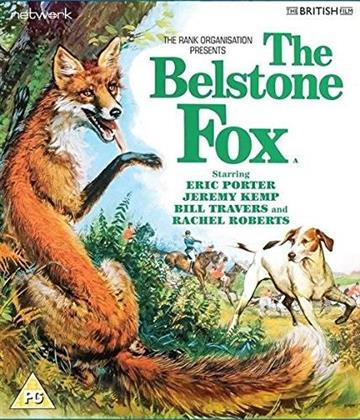 The Belstone Fox (1973)