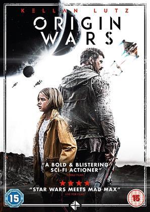 Origin Wars (2016)