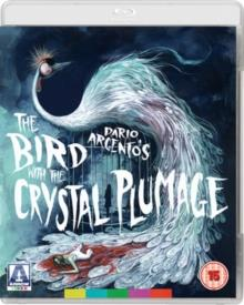 The Bird with the Crystal Plumage (1970) (Limited Edition, 2 Blu-rays)